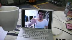 Virtual Guest: Oliver Reichenstein of iA, in Tokyo