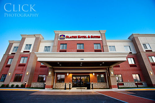 Best_Western_Olathe_1 | by Click Photography KC
