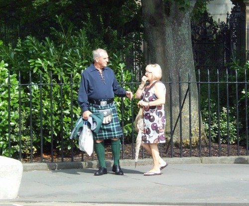 you have WHAT under your kilt | by byronv2