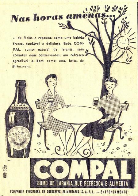 Século Ilustrado, No. 915, July 16 1955 - 25b