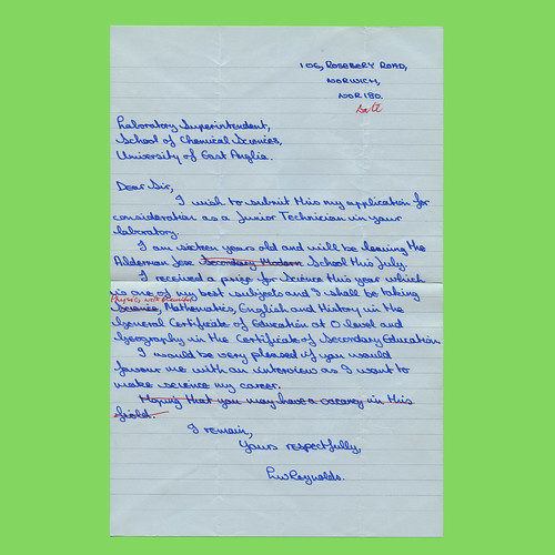 Job Resignation Letter Template Microsoft Word