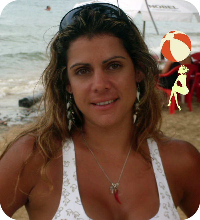 Fernanda Passos Nude Photos 33