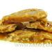 Pecan Brittle with Honey