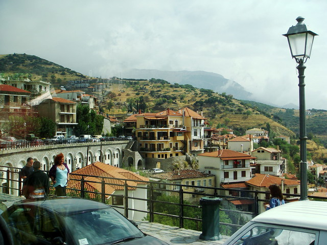 Arachova Greece  city photos gallery : Arachova, Greece | Flickr Photo Sharing!