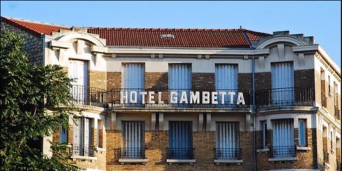 1 3 octobre 2009 ivry sur seine place gambetta h tel flickr. Black Bedroom Furniture Sets. Home Design Ideas