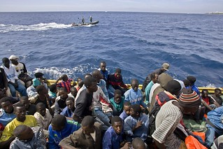 UNHCR News Story: Head of DIPS calls for improvements to EU asylum system | by UNHCR