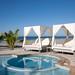 What a Wonderful Place for Sunbathing - Puerto Vallarta