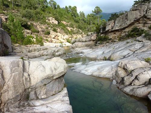 Vasques de la Sainte-Lucie