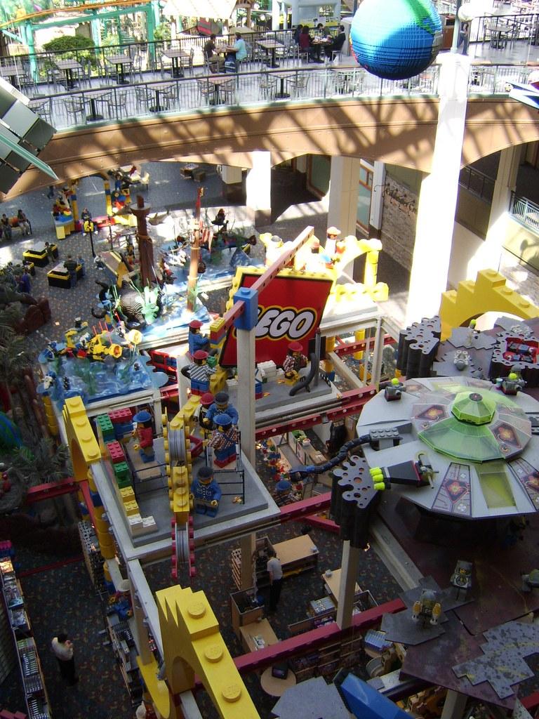 Mall of america bloomington minnesota phase ii is the for Ikea bloomington minnesota