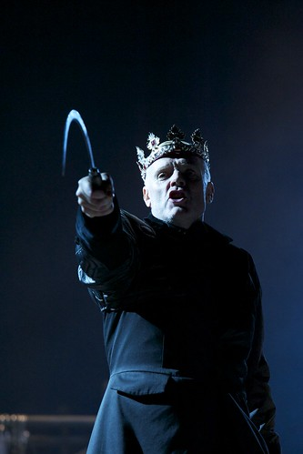 'Richard III' by William Shakespeare | by Huntington Theatre Company