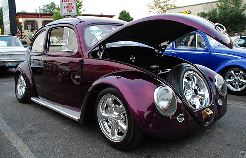 Candy Painted Muscle Cars Pinterest
