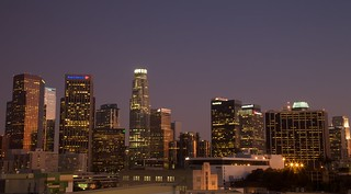 Downtown Los Angeles | by Kevitivity