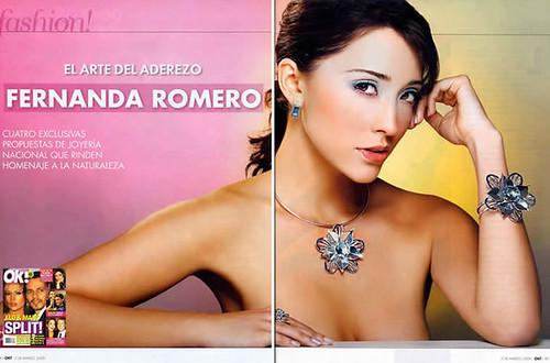 fernanda romero facebook