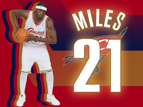 dmiles2 | by Cavs History