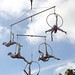 Modern Acrobatics