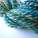North Shore yarn