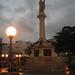 San Juan, Puerto Rico / Christopher Columbus Satute / Estatua de Cristobal Colón