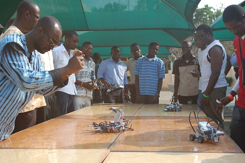 Maker Faire Africa: Ghana 2009 | by whiteafrican
