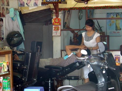 Paradise Hair Salon Panama City Beach Fl