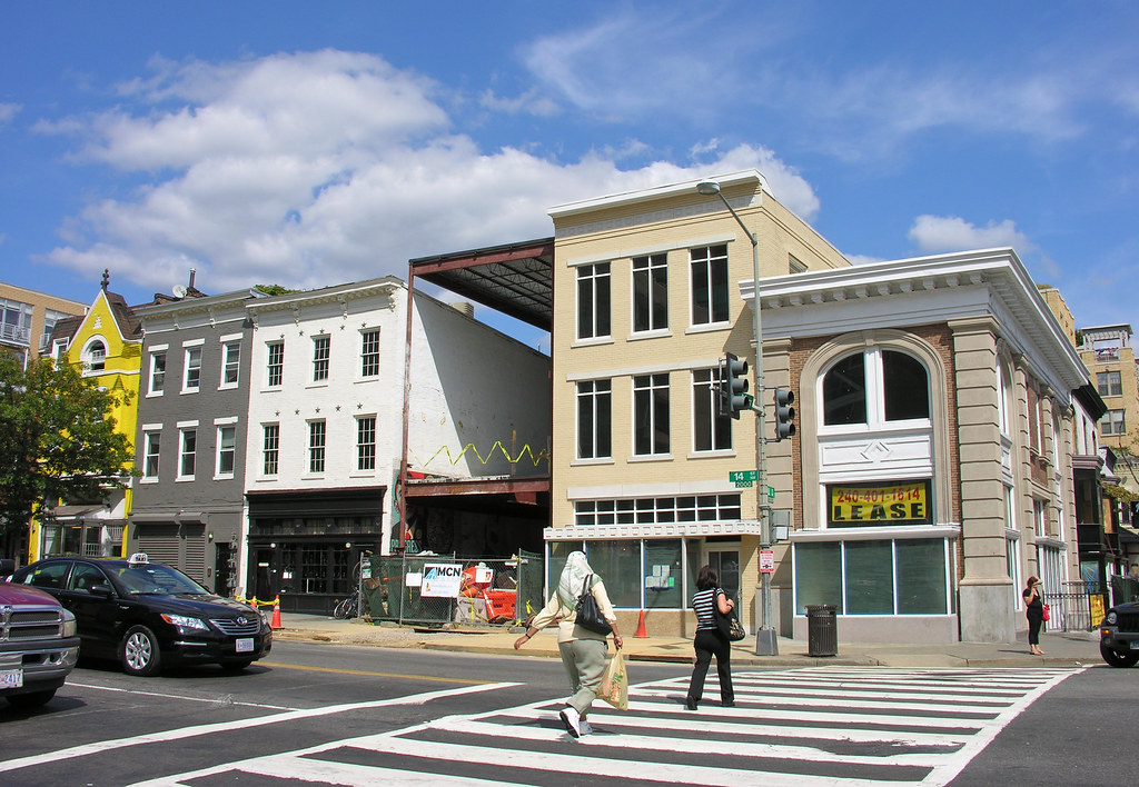 New Infill Development at 14th and U Streets NW | This ...