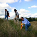 Public Lands Day at Mima Mounds