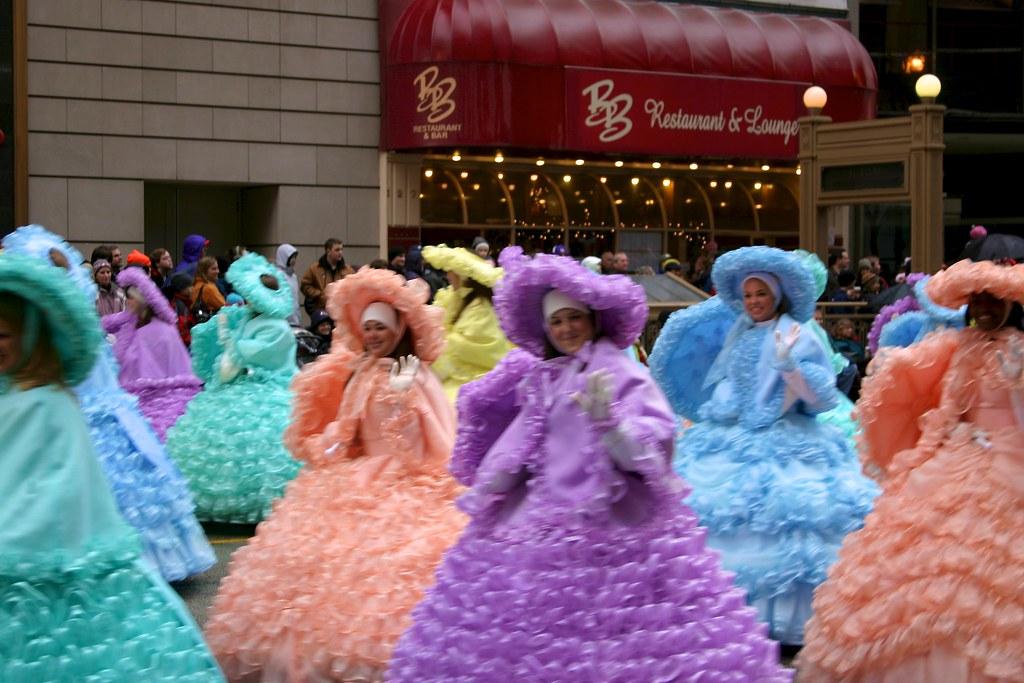 Crazy Dresses Brian Amp Jaclyn Drum Flickr