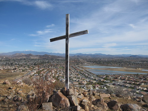 Cross Over Menifee | by Stelis