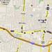 Google Maps Searches