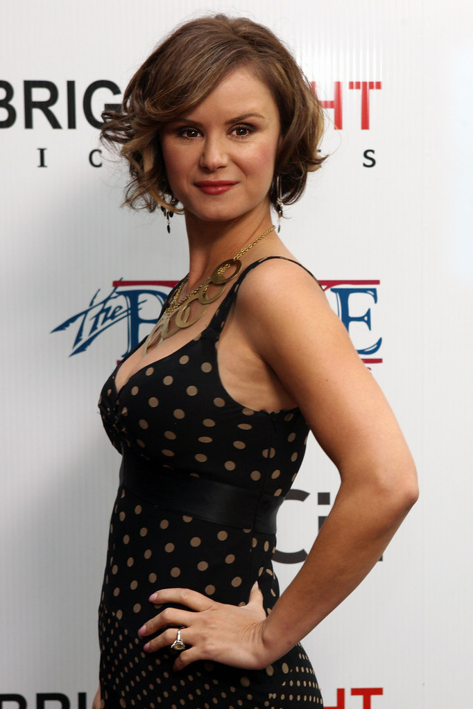keegan connor tracy hot