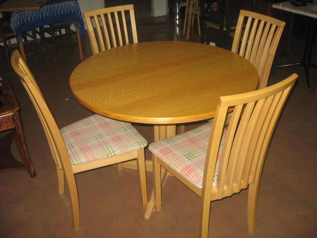 Craigslist Dining Room Table Sets