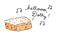 Hello Dolly Bar | by cakespy