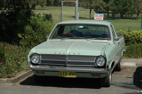 65 holden ute this well preserved 42 year old holden hd