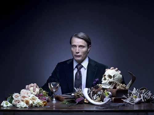 Hannibal - TV Series - Poster 3