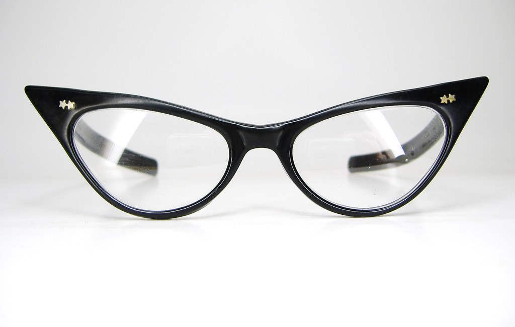 Buy black and white eyeglasses frames and get free