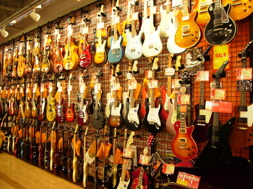 Find a store or studio near you, search by city, state or zip. With over locations you can locate a Guitar Center in seconds.