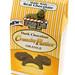 Dark Chocolate Orange Crunchy Patties