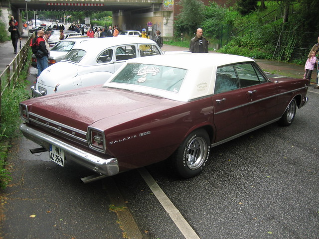 ford galaxie 500 1966 2 flickr photo sharing. Cars Review. Best American Auto & Cars Review