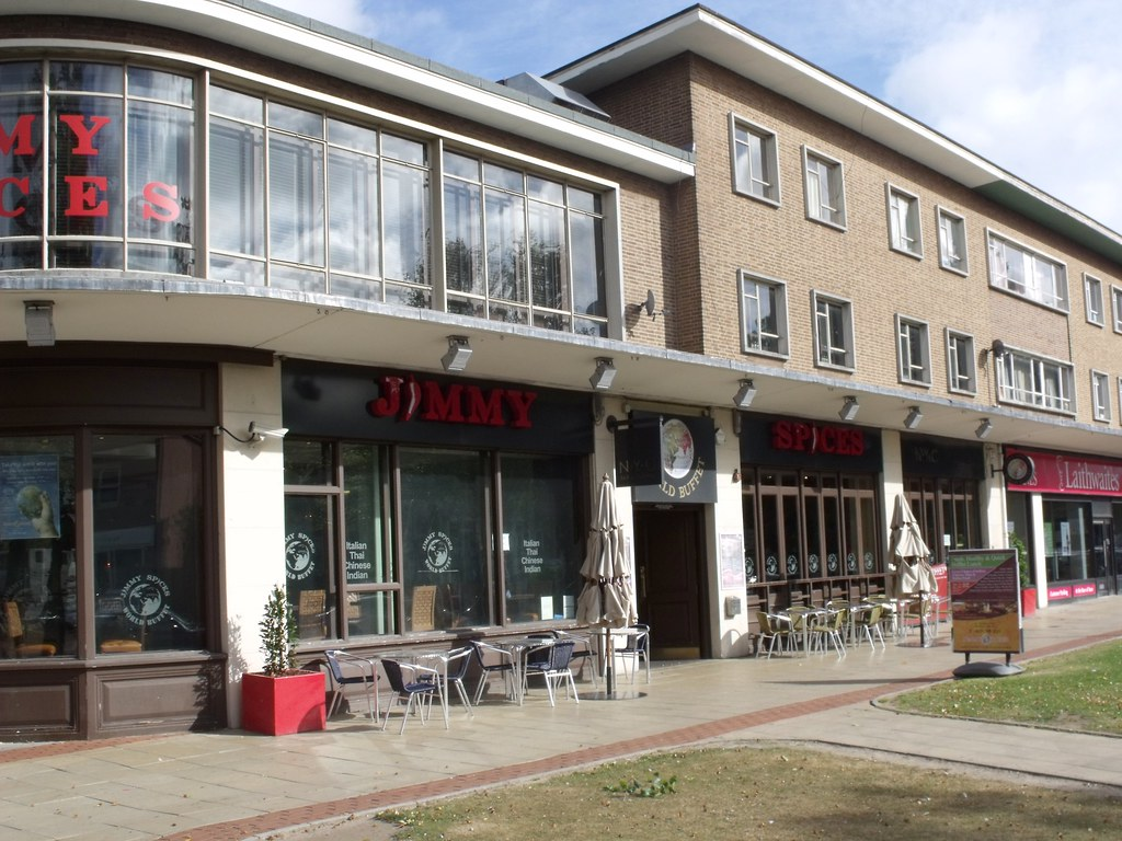 Jimmy Spices Solihull This Is The Jimmy Spices