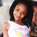 Pawpaw's Angel: As pretty as she wants to be