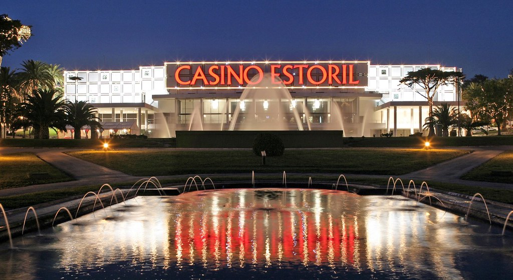 casino estoril online