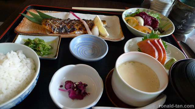 Shio Japanese Restaurant Portsmouth Nh