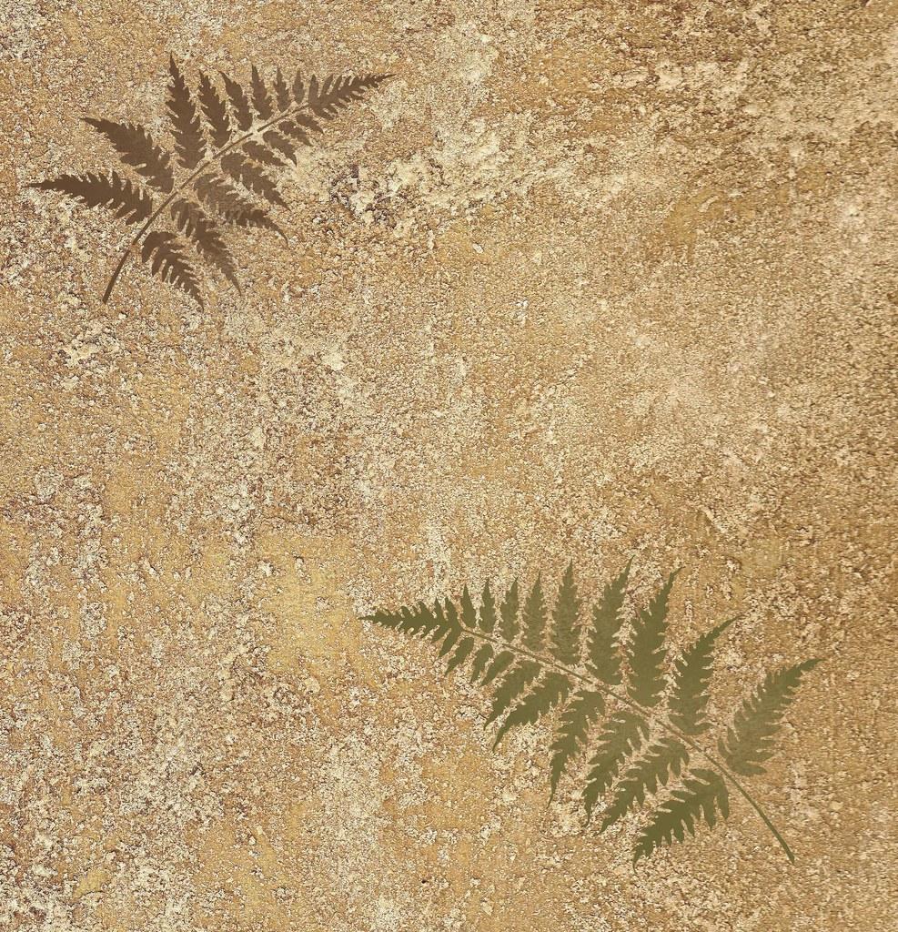 Fern Leaves Stencils for Wall Decor. Beautiful wall stenci… | Flickr