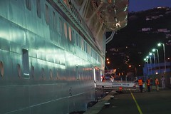 Carnival Dream Docked in St. Thomas | by Carnival Cruise Lines