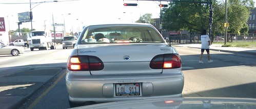 License Plate Camera >> Wow, bad license plate... or great license plate ...