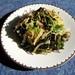sea kelp noodle salad