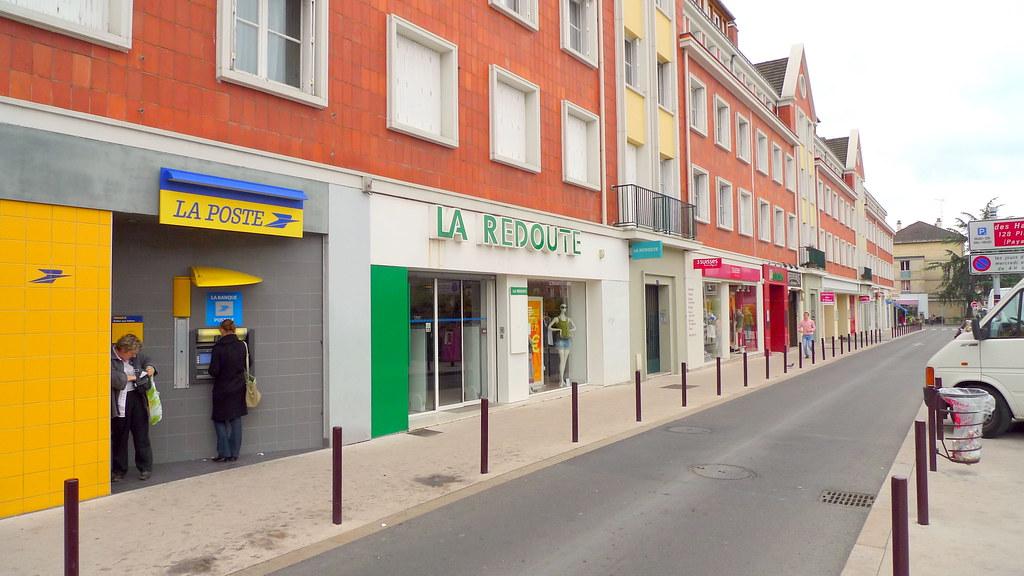 Beauvais  Rue Jb Gobin Za Du Haut Vill Ef Bf Bd