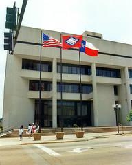 Bi State Justice Building Texarkana Jail