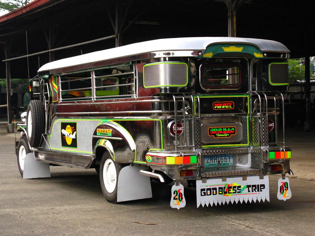 Img 8590 Sarao Jeepney Ed Sarao Flickr