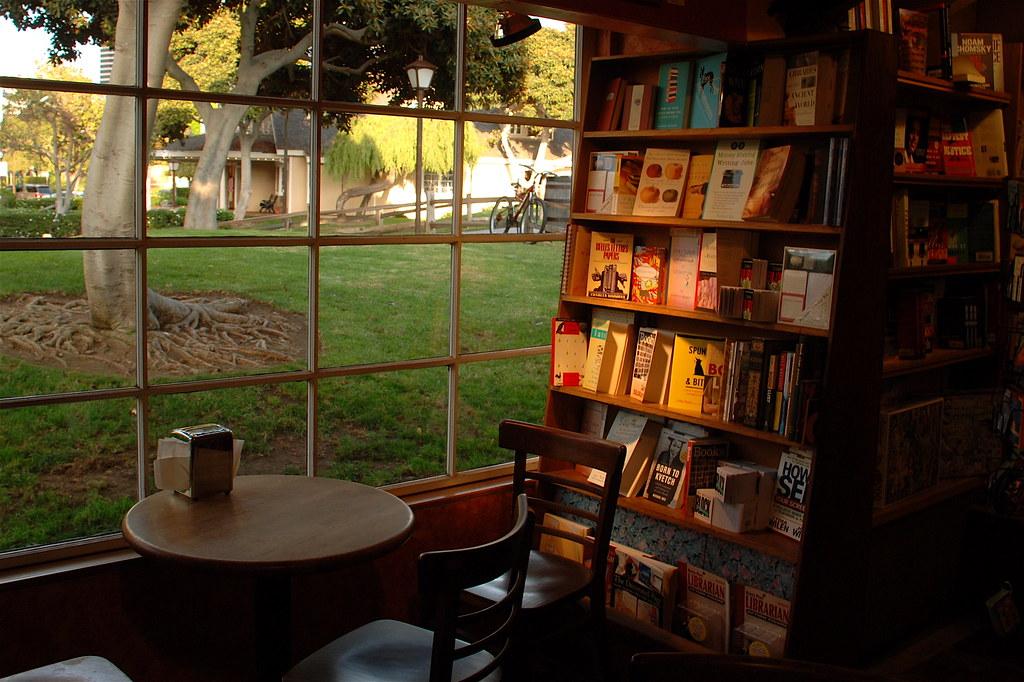 The Cozy Corner Cafe