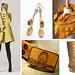 autumn colour week :: yellow fashion
